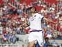 Kaká marca, e Orlando City arranca empate fora de casa com um a menos