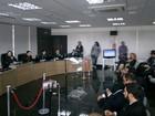 Pedido de vistas faz TRE-AM adiar decisão de embargos de Melo e vice