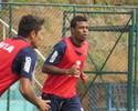 Paraná Clube tenta renovar o contrato de Auremir, mas encara concorrência