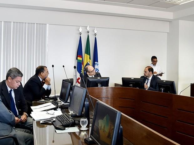 Multa foi aplicada pela 2ª Câmara do TCE (Foto: Divulgação / Assessoria)