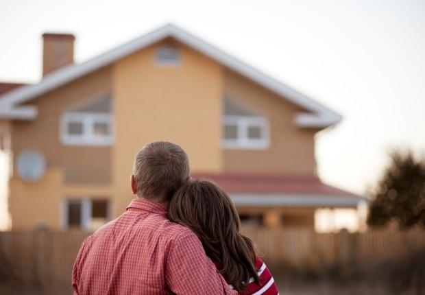Financiamento casa própria ; comprar sua própria casa ; financiamento habitacional ; consórcio ; habitação ; imóveis ;  (Foto: Dreamstime)