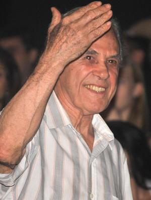 Eder Jofre, Fair Fight (Foto: João Gabriel / Globoesporte.com)