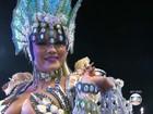 Rosas de Ouro marca Anhembi com desfile sobre história da tatuagem