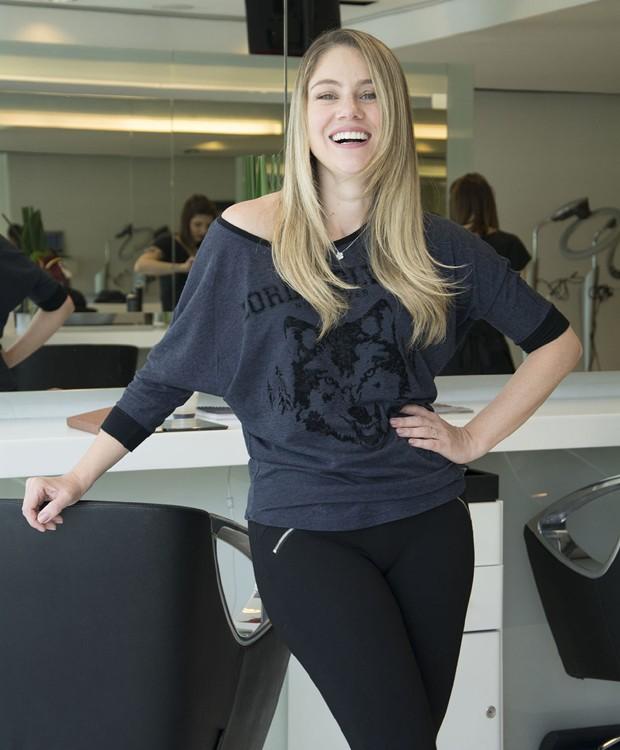 Juliana Baroni (Foto: Eduardo Laviola)