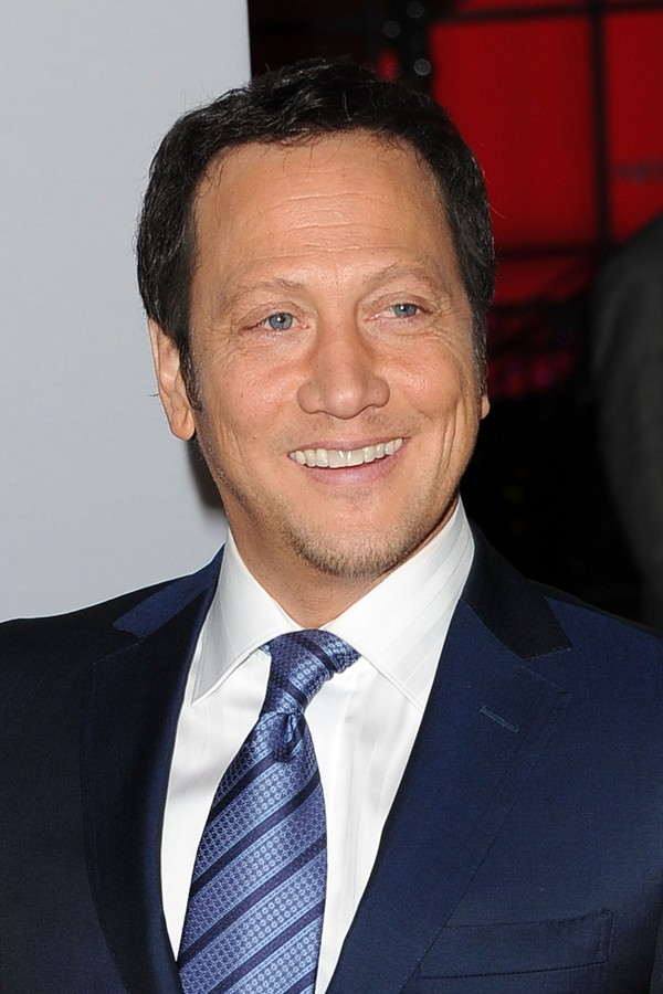 Rob Schneider - Nazzo Good (Foto: Getty Images)