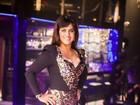 Giovanna Antonelli elogia atuação de Thammy Miranda em 'Salve Jorge'