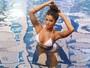 Aline Riscado sobre nova fase na TV: 'Estou vivendo um momento pleno'