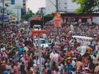 Trânsito será alterado para desfile da Banda Daki em Juiz de Fora