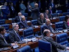 Dilma vira ré no processo de impeachment no Senado