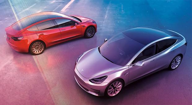 Empresa;Tesla;SpaceX;Carros elétricos (Foto: Divulgação)