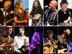 Evento gratuito reúne 10 dos melhores guitarristas do Brasil no Farol da Barra