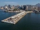 'Viradão' comemorará inauguração do Museu do Amanhã no sábado