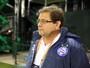 """Por Brasileirão """"tranquilo"""", Guto quer avaliar equipe no Baiano e Nordestão"""