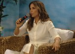 Ivete Sangalo lança DVD acústico e diz apostar em 'onda mais romântica'