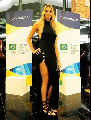 prêmio brasil olímpico vestidos (Foto: Marcos Ribolli / Globoesporte.com)