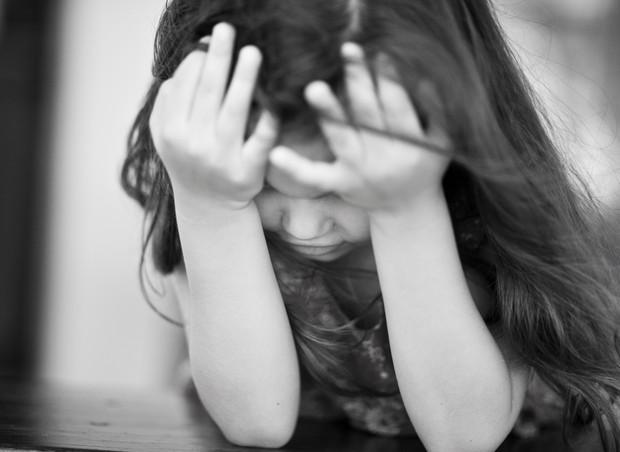 puberdade e depressão (Foto: Ficar atento às mudanças físicas e comportamentais de sua filha é o melhor caminho Foto: Thinkstock)