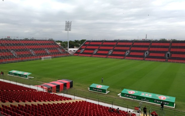 Arena da Ilha Flamengo