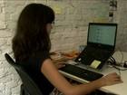 Redes sociais mudam estratégias  de recrutadores (Reprodução/TV Câmara)