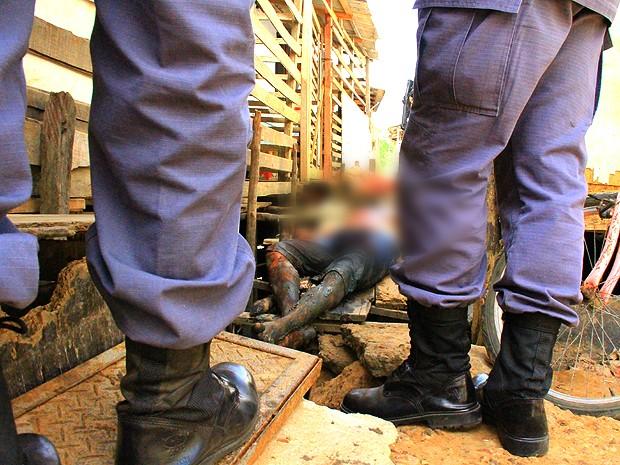 Em 10 dias, foram 31 mortes violentas na capital maranhense (Foto: De Jesus / O Estado)