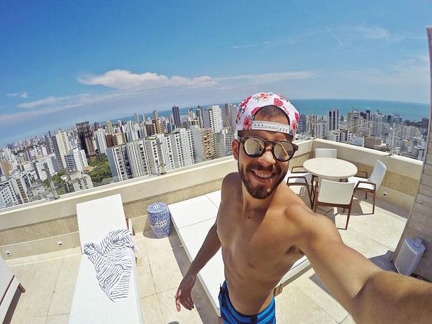 Pipo Marques (Foto: Instagram / Reprodução)