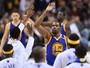 Com terceiro jogo acima de 30 pontos, Durant está com título e MVP na mão