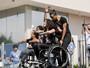 Grupo de dança inclusiva de Araxá vai participar da abertura da Paralimpíada