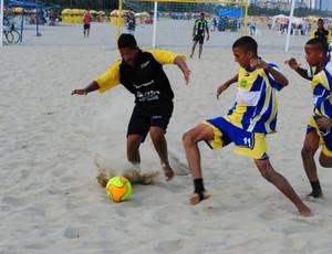 Copa Bertioga de Beach Soccer 2013 (Foto: Marcos Pertinhes / Divulgação)