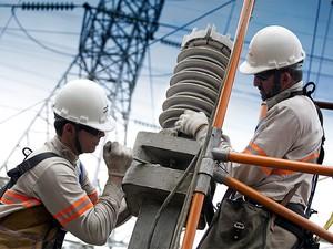 CPFL contrata eletricistas em cidades da região de Campinas e Sorocaba  (Foto: Tácito Carvalho e Silva / Acervo CPFL Energia)