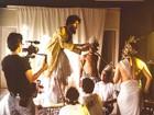 Grupo apresenta espetáculo gratuito neste fim de semana em Sorocaba