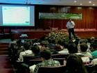 Simpósio em MG discute manejo de pastagens de forma sustentável