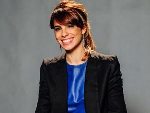 Maria Ribeiro (Foto: Globo/Renato Rocha Miranda)