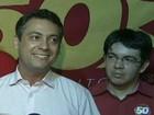 Casa da mãe vira 'comitê' de prefeito eleito de Macapá