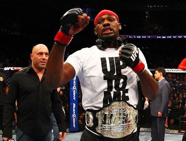 Jon Jones UFC 159 (Foto: Getty Images)