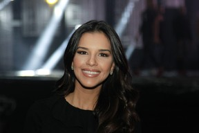 Mariana Rios (Foto: Raphael Castello / AgNews)