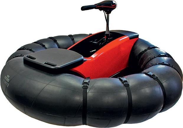 GoBoat (Foto: Divulgação)