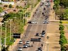 Avenida Theotônio Segurado será interditada pela Prefeitura de Palmas