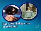 Polícia Militar alerta para cuidados que podem evitar assaltos, em Goiás