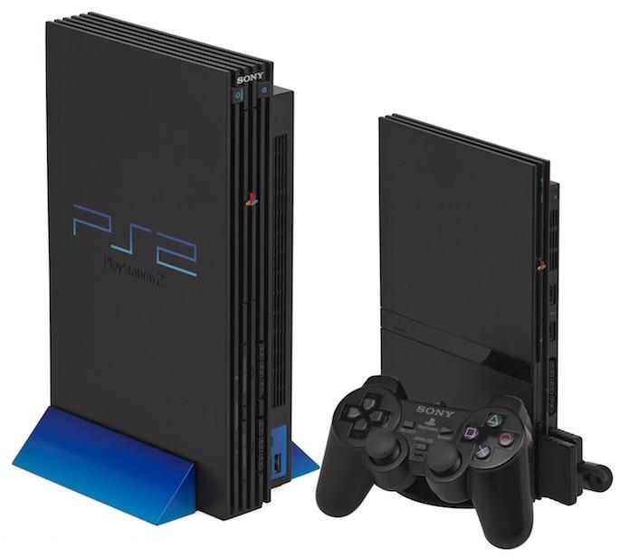 PlayStation 2 é até hoje o videogame mais vendido da história (Foto: Divulgação/Sony)