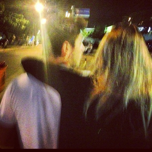 Daniel Rocha e Rafaella Cito (Foto: Reprodução/Instagram)