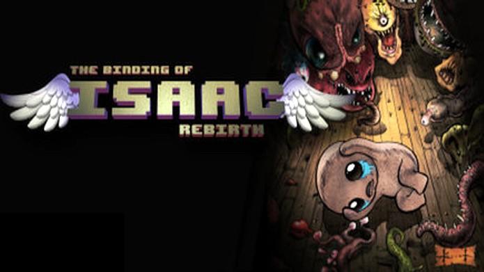 The Bind of Isaac: Rebirth traz remake do jogo independente para PlayStation 4, PS Vita e PC (Foto: Divulgação)