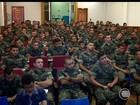 Teresina terá apoio de 150 homens do Exército no combate à dengue
