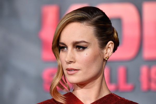 A atriz Brie Larson (Foto: Getty Images)