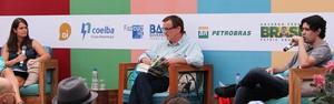 'Sustentabilidade financeira deve estar aliada à social', diz economista (Egi Santana/Flica)