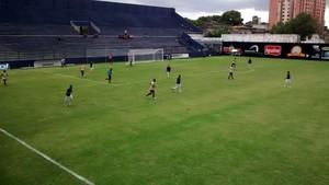 Remo x Tarumã - Copa Norte Sub-20 (Foto: Samara Miranda)