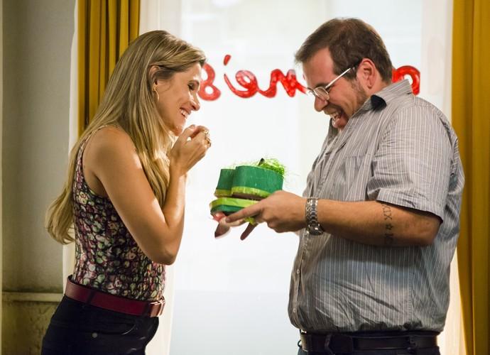 (Foto: Tata Barreto/ TV Globo)