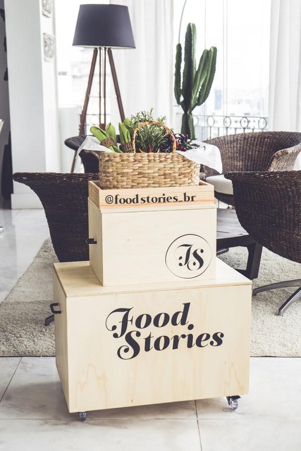 Food Stories (Foto: Divulgação)