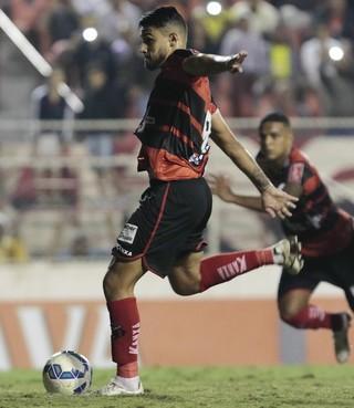 Ituano, Goiás, Copa do Brasil, Ronaldo, Novelli Jr (Foto: Miguel Schincariol / Ituano FC)