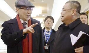 Enviado de Pequim visita Coreia do Norte pela 1ª vez desde teste nuclear