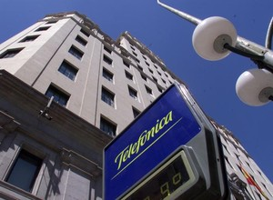 Telefónica Telefonica (Foto: Getty Images)