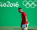Nadal não resiste a um inspiradíssimo Nishikori e perde a decisão do bronze
